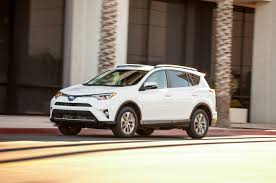 2017 Toyota RAV4 Reviews and Rating | Motor Trend Canada
