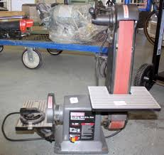craftsman belt and disc sander. craftsman belt and disc sander r