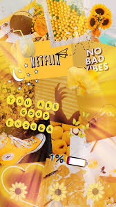Free download yellow aesthetic tumblr ...