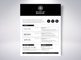 Resume Designs Awesome 60 Inspiring Resume Designs And What You Can Learn From Them Learn