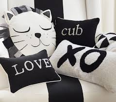decorative pillows with words. Plain With The Emily U0026 Meritt Decorative Pillows With Words C