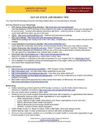 How To Get A Job Out Of State Out Of State Jobs Under Fontanacountryinn Com