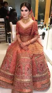 Latest Indian Wedding Lehenga Designs Pinterest Krutichevli In 2020 Indian Bridal Outfits