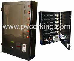 Vending Machine Small Classy 48 Layers Small Items Vending Machine With Bill Acceptorid344704848