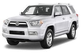 2010 Toyota 4Runner Reviews and Rating | Motor Trend