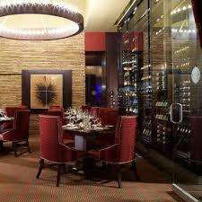 Las Vegas Restaurants With Private Dining Rooms Cool ENVY The Steakhouse At The Renaissance Las Vegas Restaurant Las