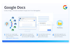 Gooogle Doc New Admin Ui To Include Google Docs Integration Managebac