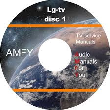 lg television service manuals and schematics on 4 dvd all files lg television service manuals and schematics on 4 dvd all files in pdf