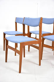 teak framed vine dining chairs new upholstered for 8