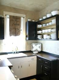Black Gloss Kitchen Black Gloss Kitchen Cabinet Doors