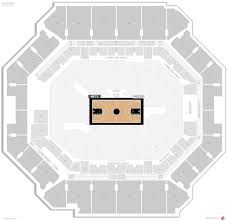 Brooklyn Nets Seating Guide Barclays Center
