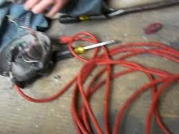 shop vac repair