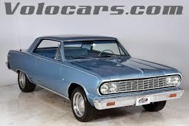 1964 Chevrolet Chevelle | Volo Auto Museum