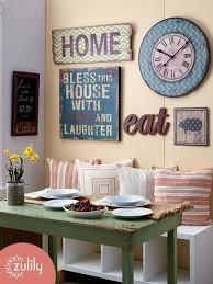 Kitchen Wall Decor Ideas Classy Kitchen Wall Decorationsvineyard Kitchen  Decor Best 25 Wood 2017