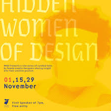 Cts Graphic Designs Hidden Women Of Design Graphic Media Design Cts At Lcc