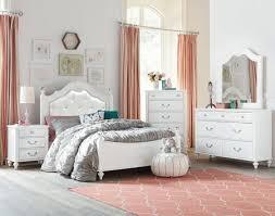 Standard Furniture Olivia 6 Piece Full Size Bedroom Set