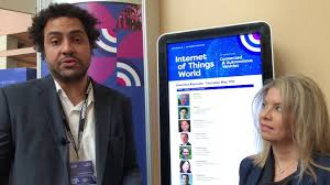 Embedded Computing Design Embedded Computing Design At Iot World 2018 That S A Wrap