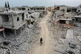 حرب سوريا: القوى الخارجية تتحكم بالنظام والمعارضين