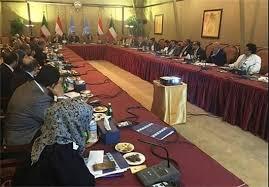 Image result for مذاکرات کویت با کارشکنی سعودیها متوقف شد