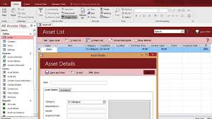 What Is Microsoft Access Ms Access Database Management System By Microsoft