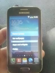 samsung galaxy ace 3 8gb in S9 ...