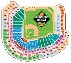Suntrust Park Seating Chart Atlanta Braves Foul Territory At Suntrust A Bit Bigger Than