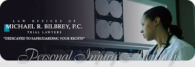 Law Office Logo Design Simple Law Offices Of Michael R Bilbrey PC Trial Lawyers