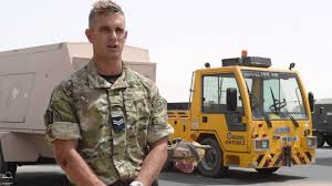 Becoming An Electrician In The Raf Youtube
