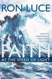 The Speed Of Light Book Amazon Com Faith At The Speed Of Light Experiencing