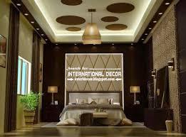 modern pop false ceiling designs for luxury bedroom 2015 plaster of
