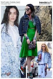 Fall/Winter - Fashion Forward <b>Women's Denim</b> Trend F/W <b>2016</b>-17