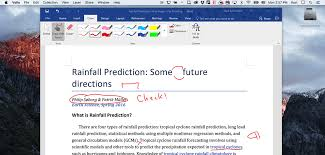 Mircosoft Word For Mac How To Use Microsoft Ink In Word On A Mac Parallels Blog
