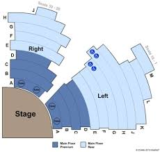 Royal George Theater Chicago Seating Chart Royal George Theatre Tickets In Chicago Illinois Seating