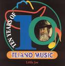 Ten Years of Tejano Music