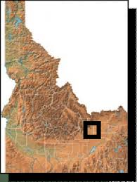 What Is Idaho Known For Known Active And Historical Leks On And Near The Inl Site In