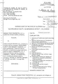Legal Pleading Paper Template Thaimail Co