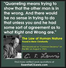 Mere Christianity Quotes Best Archives Essential CS Lewis