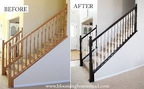 replace stair railing. Perfect Replace In Replace Stair Railing T
