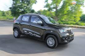 All Electric Renault Kwid To Launch In China Gaadiwaadi Com
