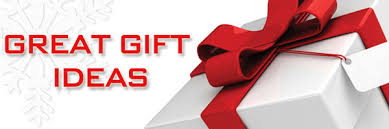 Great Christmas Gifts For Men AND Women at Ultimate Finish!