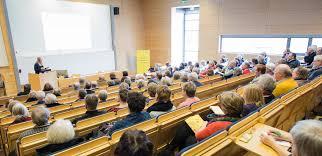 Öppna föreläsningar | lnu.se
