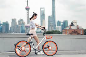 Dockless Sharing Bike in China   Bright Internships