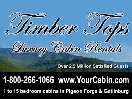 timber tops