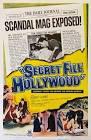 Henri Pachard Secret Movie