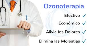 Resultado de imagen para ozonoterapia