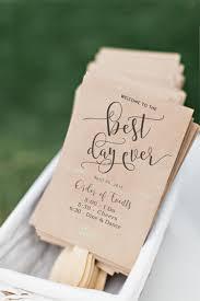 Printable Wedding Program Fan Diy Wedding Program Fun Wedding Diy Wedding Program Fan