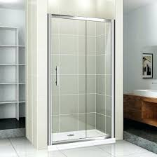 doors for small bathrooms dimension best shower doors for small bathrooms
