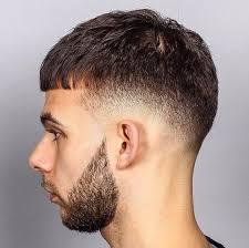Krátke Pánske Strihanie Vlasov 2019 Foto Módny štýl