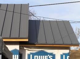 metal roof installation zinc standing seam also with details roofing materials full size sheet dimensions highland