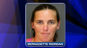 Cops: Drunken woman drove into Pearl River building   Newsday